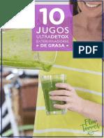 10 jugos ultradetox exterminadores de grasa.pdf