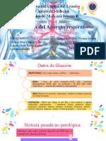 Anamnesis Del Aparato Respiratorio