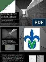 BASE DE DATOS GEOGRAFICOS parte 3.pptx