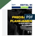 PC DF 2020 Edital Estratégico