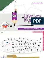 Fichas del 1 al 121 conectar numeros medio + portada-1.pdf