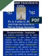 THEOPNEUSTOLOGIA - INSPIRAÇÃO. PDF