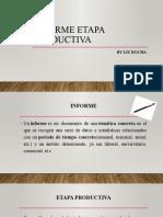 INTRODUCCION Y DESCRIPCION DE LA EMPRESA (1)