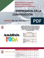 FODA - ESTRATEGIAS - MODELO UNI