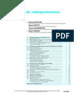 Radio Protections