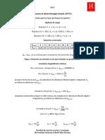 Resumen de calculo H°A°I