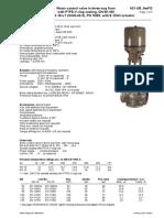 actuador hp cm5
