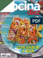 Cocina Diez - Julio 2020