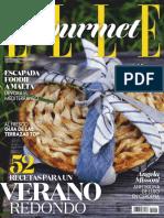 Elle Gourmet - Junio 2020