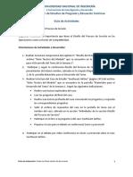 Guía  de  Actividades Diseño de las Operaciones de Servicio.doc