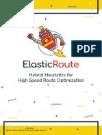 ElasticRoute