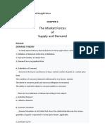 Resume Introduction To Economic 4