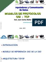 SI Vs TCP