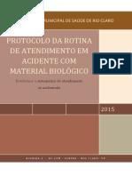 cartilha protocolo da rotina de atendimento em acidente com material biologico.pdf