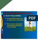 UAP DOC 202_6.0-Owner's Responsibilities