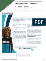 Sustentacion trabajo colaborativo - Escenario 7_ SEGUNDO BLOQUE-CIENCIAS BASICAS_ESTADISTICA II-[GRUPO12]