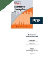 Tratamentul Anticoagulant Oral