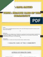 healthcareforcommunityindia-150830100057-lva1-app6892