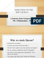 1, NEW Introduction to  Holy Qur'an.pptx