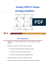Single_Stage_Amplifier