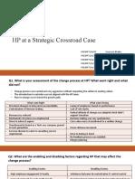 GW5_Group3_ODHRM_HP @ Strategic Crossroad Case
