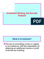 Introduction of Investment Banking.pptx
