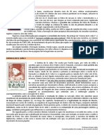 Fernão Lopes teste
