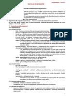 curs 3 - FIZIOPATOLOGIE. REACTIA-DE-TIP-INFLAMATOR