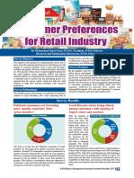 ConsumersPreferencesforRetailIndustry_NovDec2017