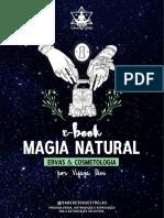 Ebook Magia Natural Vijaya Devi