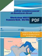 5.6 - Strait of Bonifacio_Maritime safety reinforcement