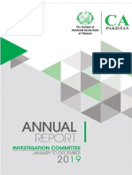 IC-Annual Report 2019 (Jan to Dec 2019)