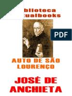 Jose de Anchieta Auto de Sao Lourenco 1583