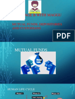 PPT series Volume 13- Mutual funds