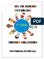 PET_7°ano_Ensino Religioso