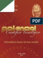 Potencial Cientifico 2008 2009-2-1