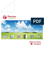 1.FILTROS THENOW HVAC