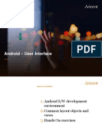 Android UI_PPT