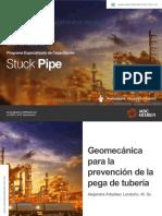 Geomecánica y buenas prácticas