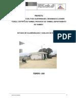 2.-Estudio de Identificacion de Peligros y Analisis de Riesgos- TUDELA