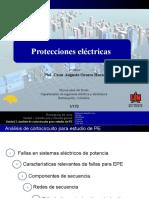 Unidad 2-Análisis de cortocircuito para estudios de PE(1).pptx