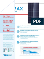 PS-M-0328 Datasheet_Tallmax_2018_B_0