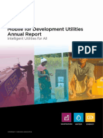 Mobile-for-Development-Utilities-Annual-Report-2019-Intelligent-Utilities-for-All