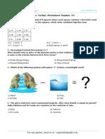 worksheet15