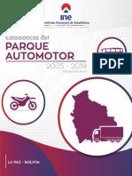 ESTADISTICAS DEL PARQUE AUTOMOTOR 2005-2019.pdf