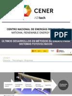 PRESENTACION METODOS DE ACEPTACION FV