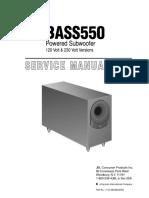 ESC550 SUB sm