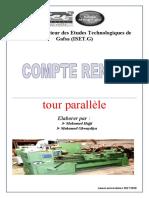 Institut Supérieur des Etudes Technologiques de Gafsa.docx