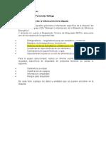 Informe Requitos información etiqueta semana 2
