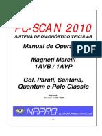 Manual de Injecao VW IAW 1AVB ap